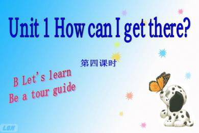《How can I get there》PPT课件9